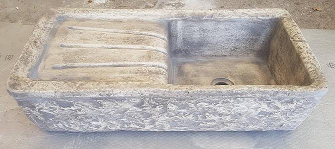 lavandino 80x40x22 grigio 2 sito