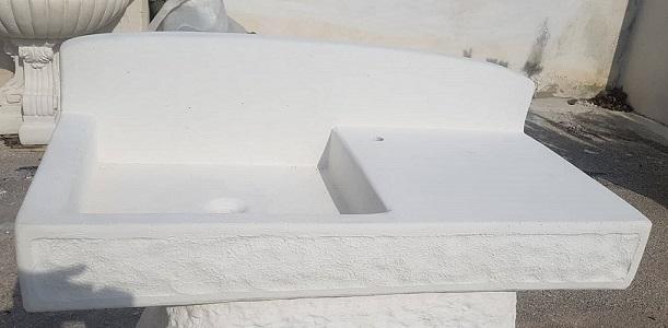 lavandino bianco 2