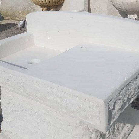 lavandino bianco 4