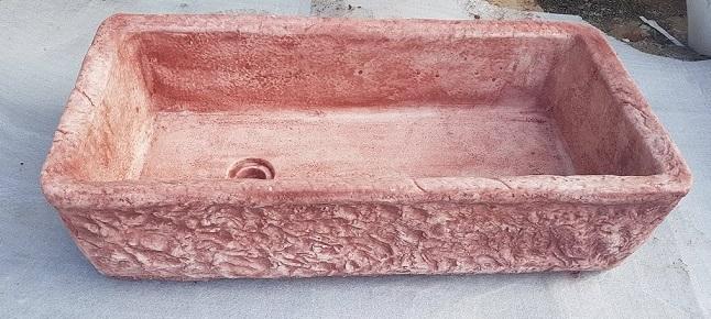 lavello rosso 1